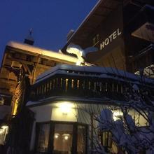 Hotel Eagles Inn in Neustift Im Stubaital