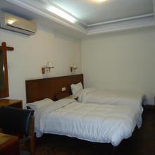 Hotel Earth House in Kathmandu