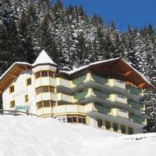 Hotel Edelweiß-schlössl in Ischgl
