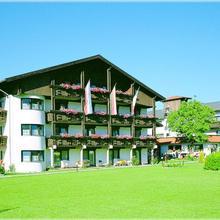 Hotel Edelweiss in Innsbruck