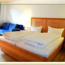 Hotel Edelweiss in Fuldera