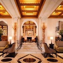 Hotel Eden - Dorchester Collection in Rome