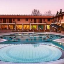 Hotel Eden in Borgiano