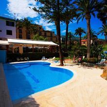 Hotel Eden in Sorrento