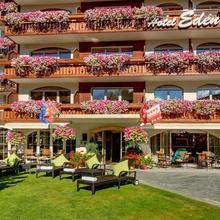 Hotel Eden Wellness in Zermatt