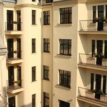 Hotel Edvards in Riga