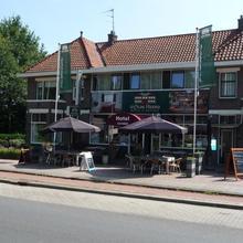 Hotel-Eetcafé d'Olde Heerd in Broekhuizen