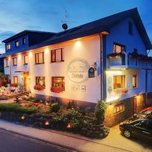 Hotel Eifelstube in Dumpelfeld