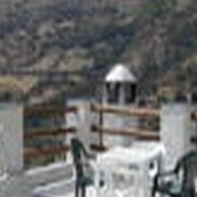 Hotel El Cascapeñas de la Alpujarra in Trevelez