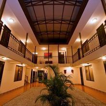 Hotel El Cerro in Liberia