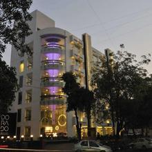 Hotel El Dorado in Ahmedabad