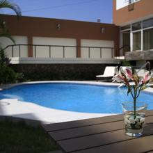 Hotel El Gran Marqués in Trujillo