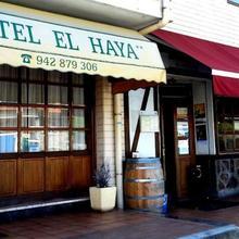 Hotel El Haya in La Matanza