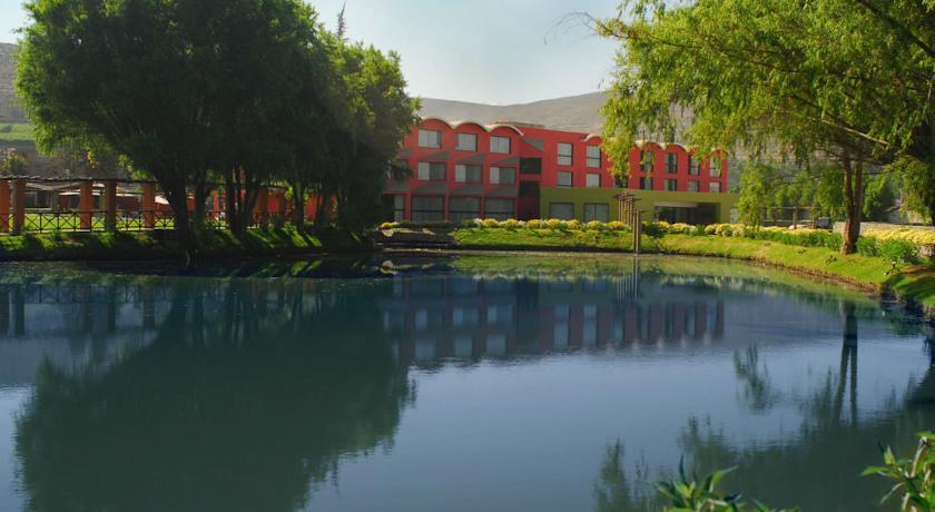 Hotel El Lago Estelar in Arequipa