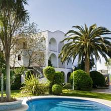 Hotel El Molí in Vilopriu