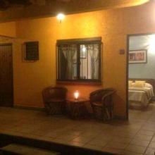 Hotel El Naranjo Yautepec in Yautepec