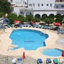 Hotel El Puntazo in Palomares