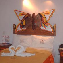 Hotel El Refugio in Totolac