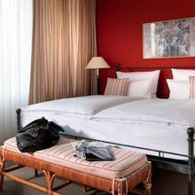 Hotel Elbflorenz Dresden in Dresden