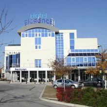 Hotel Elegance in Belgrade