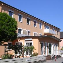 Hotel Elisabeth in Langquaid