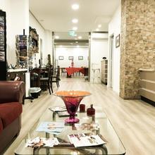 Hotel Elite in Palermo