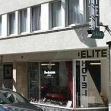 Hotel Elite in Arnegg