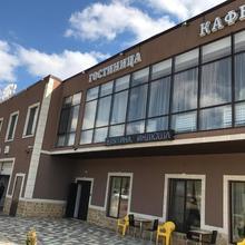 Hotel Elite in Volgograd