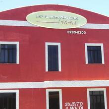 Hotel Ellegance in Salvador