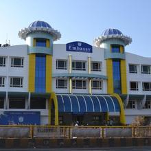 Hotel Embassy International in Latur