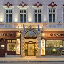 Hotel Embassy in Karlovy Vary