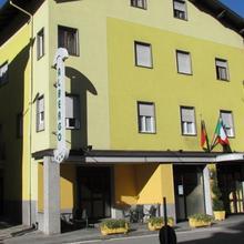 Hotel Emiliana in Trontano