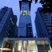 Hotel Emiliano in Sao Paulo