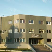 Hotel Emmi in Parnu