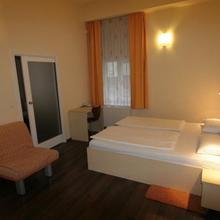 Hotel Emonec in Ljubljana