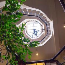 Hotel Encantada Casa Boutique Spa in Cusco