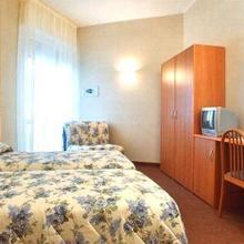 Hotel Engadina in Monguzzo