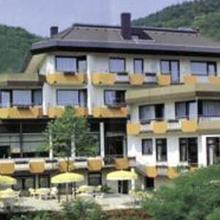 Hotel Engel in Flonheim