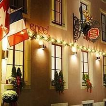 Hotel Engel in Triengen