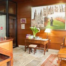 Hotel Entrecercas in Santiago De Compostela