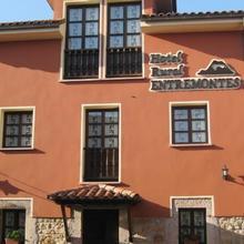 Hotel Entremontes in Elgueras