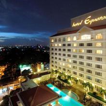 Hotel Equatorial Ho Chi Minh City in Ho Chi Minh City