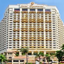 Hotel Equatorial Melaka in Melaka
