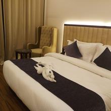 Hotel Erica Ud Grand in Sri Ganganagar