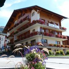 Hotel Ermitage in Basse-nendaz