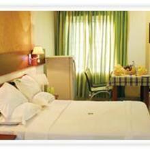 Hotel Ernad Inn in Malappuram