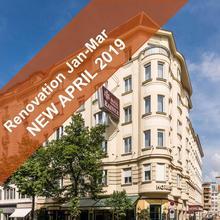 Hotel Erzherzog Rainer in Brunn Am Gebirge