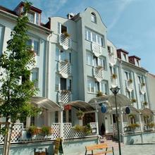 Hotel Erzsébet in Heviz