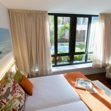 Hotel Escuela Santa Cruz in Tenerife