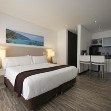 Hotel Espacio 94 in Bogota